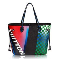 Love It or Leave It  Louis Vuitton Race Bags 87a7ead4e8582