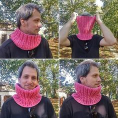 Ravelry: cowl pattern by Susan Ashcroft Shawl Cardigan, 200m, Loop Scarf, Hue, Ravelry, Knit Crochet, Crochet Necklace, Knitting, Fabric