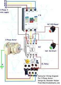 140 Starter Wiring Ideas In 2021 Starter Electrical Wiring Diagram Wire