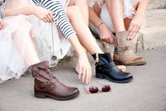 Moda en tus pies de Payma Dr. Martens, Combat Boots, Booty, Ankle, Shoes, Google, Fashion, Feet Nails, Fall Winter