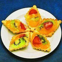 Los platos de frutas y bayas - KNIGA.ru Culinario: recetas de ensaladas, sopas recetas, recetas de cócteles