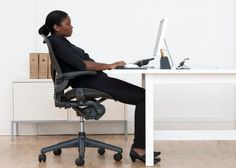 Having a desk job doesn't have to slowly kill you. Especially with this fast trick.