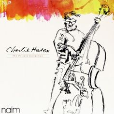 Charlie Haden The Private Collection 3LP 180 Gram Vinyl Naim Audio Abbey Road Studios 2008 EU - Vinyl Gourmet