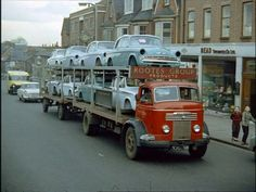 Image result for rootes commercial vehicles