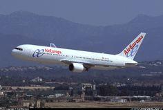 Air Europa Boeing 767-3Q8/ER