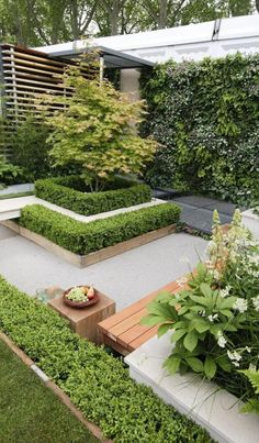 แต่งสวนพื้นที่รอบบ้าน แบบการจัดสวน แต่งสวน