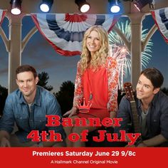 banner 4th of july watch