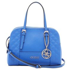 http://bit.ly/1UXGFfQ GUESS Huntley Mini Satchel from ELITIFY