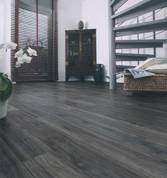 Ostend Berkeley Effect Antique Finish Laminate Flooring 1.76 m² Pack | Departments | DIY at B&Q