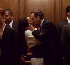When happiness is real ~ #Olitz #Scandal 5x04