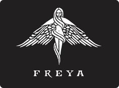 Guys they make Freya whiskey as well as Thor and Loki {source}.