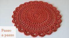 Crochet Tablecloth, Crochet Doilies, Knit Crochet, Crochet Hats, Ants, Crochet Patterns, Lily, Elsa, Knitting