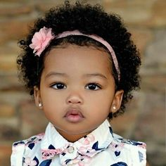 to have more kids after seeing these adorable lil' hair models and you'll also get some very cute kids hairstyle ideas for. Cutest Kids and baby Hairstyle Ideas. Black natural hair, afros, braids, wash n go and more. Beautiful Black Babies, Beautiful Children, Beautiful Eyes, Beautiful People, Cute Kids, Cute Babies, Baby Kids, Cute Black Kids, 3 Kids