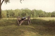 Civil War History in Petersburg, Virginia