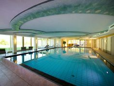Hotel PFANDLER - Schwimmbad Hotels, Wellness, Outdoor Decor, Home Decor, Environment, Places, Pictures, Decoration Home, Room Decor