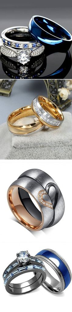 12 Best Decorate Your Ring With A Touching Promise Images