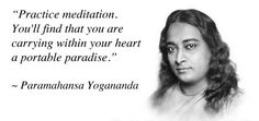 When SRF's Paramahamsa Yogananda Met Ramana Maharishi - ChakraNews.com