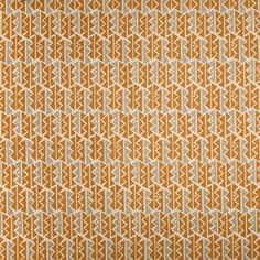 ZigZag Designer Printed Fabric | Rapture and Wright