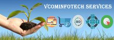 Vcominfotech IT Services @ http://www.vcominfotech.com/