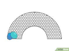 Image titled Make a Balloon Arch Step 20