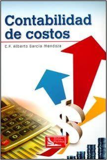 Contabilidad De Costos En 2021 Contabilidad De Costos Contabilidad Empresas