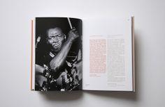 JAZZ 11+ Book by Nicolas Zentner, via Behance