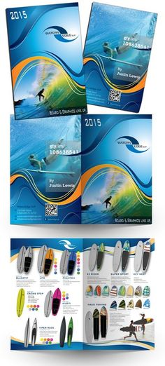 Design A Great Brochure by Mary Niki