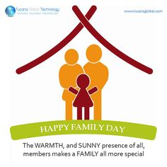 Wishing Everyone in #Canada A Very Happy #FamilyDay.