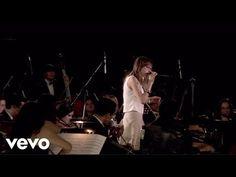 Los Ángeles Azules - El Listón de Tu Pelo ft. Denise Gutiérrez - YouTube