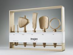 Imajen Exploration Tools | Packaging of the World: Creative Package Design Archive and Gallery