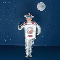 Best Boys' Halloween Costumes
