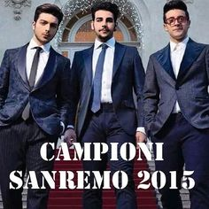 IL VOLO SANREMO GRANDE AMORE CD is an incredible work of art...music!! They are fabulous singers!!! <3 <3 <3