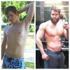Hulk Progress