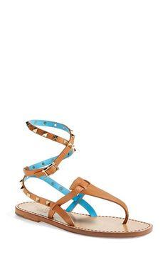 Valentino 'Rockstud' Sandal 875-895