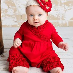 f2157b68e947 Lemon Loves Layette Red