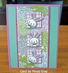 Basket Bunch Bunnies - Buckeye InklingsBuckeye Inklings