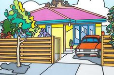 Howard Arkley - Lost At E Minor: For creative people