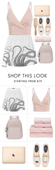 """""""#Romwe"""" by credentovideos on Polyvore featuring Soludos and Philip Kingsley"""