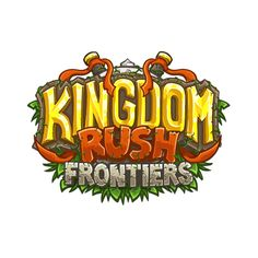 Link to large gallery of video game logos
