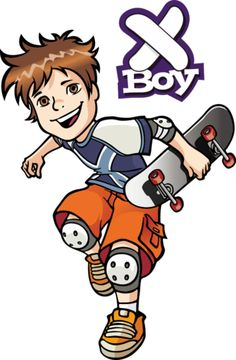 Happy skateboard boy with cool custom t-shirts for Couples,Schools, Teams, and Groups. Over 300000 original design ideas for choose.