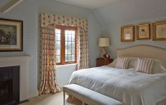 INTERIOR DESIGN ∙ COUNTRY HOUSES ∙ Madresfield Court - Todhunter EarleTodhunter Earle