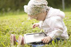 Az érintőképernyős generáció – valóban előnyös a rászoktatás?