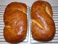 Victorian Milk Bread - Mimi Ederle