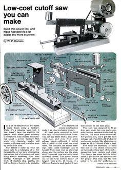 Popular Mechanics #PopularMechanicsWoodworkingProjects