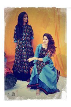 Punjabi Fashion, Ethnic Fashion, Womens Fashion, Kurta Skirt, Anarkali Tops, Salwar Suits, Salwar Kameez, Western Dresses, Indian Wear