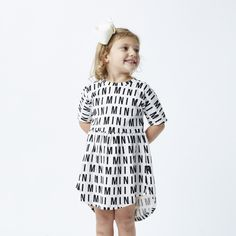 Huxbaby is about minimalist fashions for kids with an adult level of style. With sustainability a focus, Huxbaby's mainly gender-neutral designs allow parents t Minimalist Dresses, Minimalist Fashion, Tutus For Girls, Gender Neutral, Dress For You, Dress Skirt, Kids Fashion, Short Sleeve Dresses, Skirts