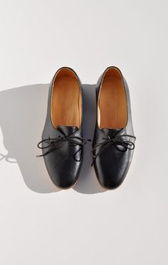 dieppa restreppo low-cut oxfords. $253. maroon cord laces?