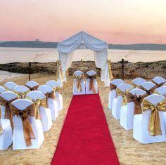 PerfectWeddingsAbroad.co.uk new Malta wedding venue