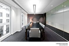 Office designs where workstyle meets lifestyle   Flickr - Photo Sharing!