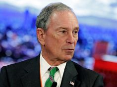 Former New York City mayor Michael Bloomberg has said he will personally make up the $15m in funding that the United Nations will lose after Donald Trump pulled the US out of the Paris climate accord.